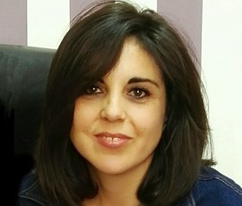 Alicia Sánchez  (Distinctive Marks)