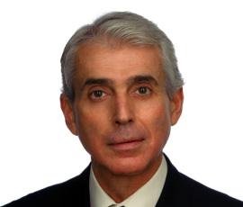 Bernardo Martín Moreno  (Associate)