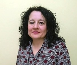 Gloria Serrano (Monitoring and record keeping)