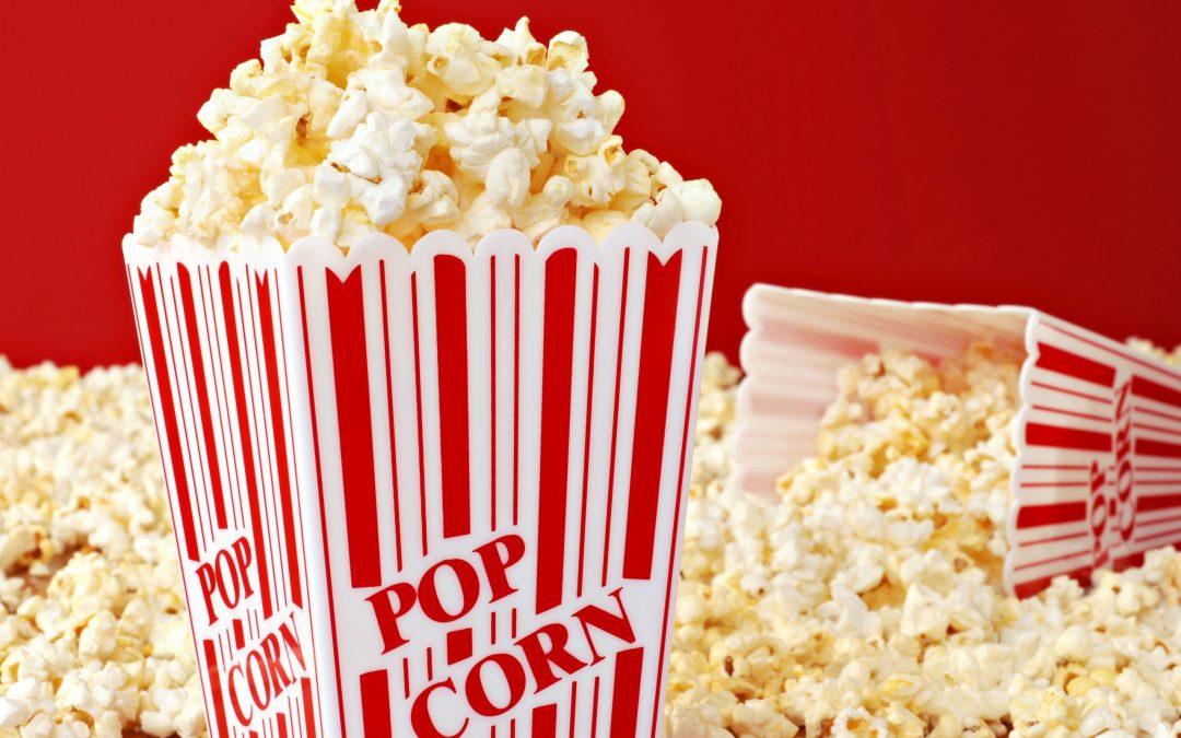 El cine y las marcas. ¿Que sucedería si utilizan una marca para ponerla de título en una película?