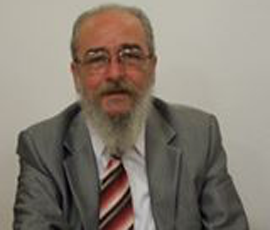 Pedro A. Guillen